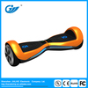 Portable 700 watts hands free self balance board electric scooter