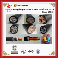 PVC Insulated cable electrical wire cable--Manufacture BV/BVR/BVVB/RV/RVV pvc insulated cable