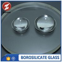 explosion proof crystal clear boiler sight glass