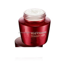 Anti-age Wrinkle Remover Red Ginseng Oriental Whitening Cream