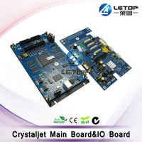 China Supplier!crystaljet 4000 printer io board for large format spare parts