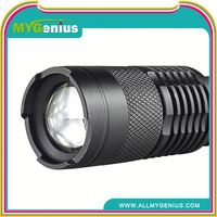 most powerful led flashlight torch ,ML0053, laser flashlight
