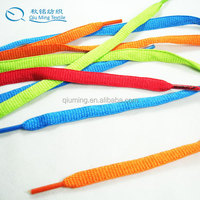 2014 New style best selling custom round cord elastic shoelaces