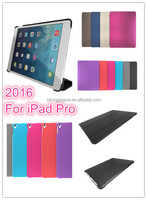 Leather Case for iPad Pro, Strong Magnetic Case for iPad Pro