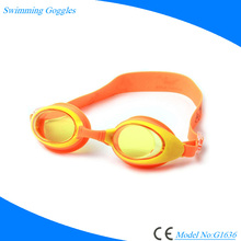 Child funny swimming goggles for kids