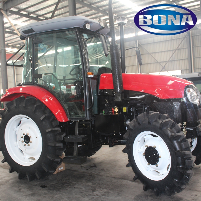 high efficiency four wheel farm tractors for sale germany