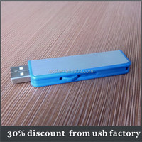 promotional gift bulk 16GB twist usb flash stick