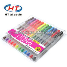 HTGS005 Customized Logo best gel pens