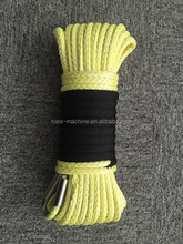 rope synthetic winch rope 8mm