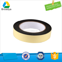 china factory price double sided PE foam tape used for wallmount pictures decorations fixing of auto parts packing ceramic tile