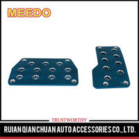 Wholesale customized good quality car brake pedal