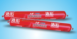 ISO9001 approved building decoration silicone sealant supplier