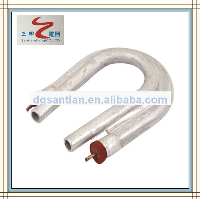 santian heating element Coffee maker heating element with Aluminum material heating products