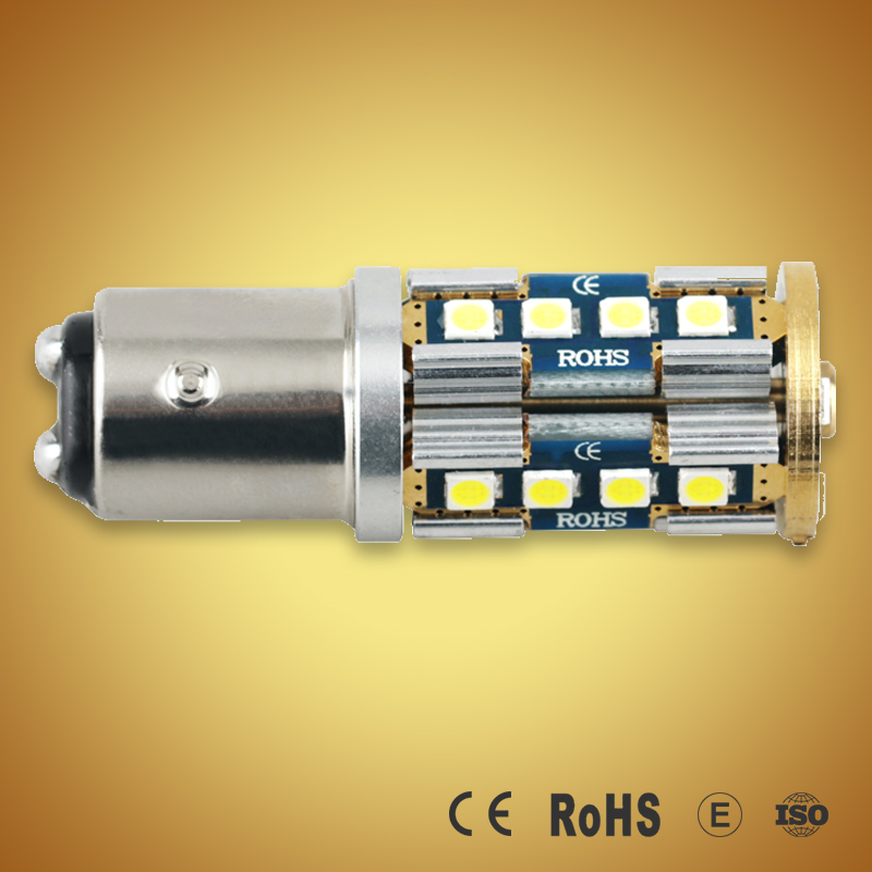 New product high quality 1157 3157 led run universal brake light