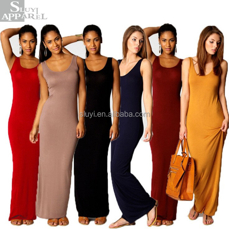 Online Shopping Plus Size Womens Ladies Fashion Clothing Sexy Maxi Long Dresses For Women Dress