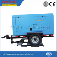 High Precision 7/8/10/13/14 Bar Air Compressor Italy Style