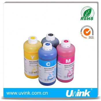 UVINK china supplier universal eco-solvent ink