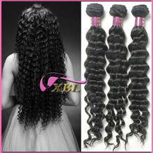 Gets better over time full cuticles intact and iligned tangle free best brazilian hair