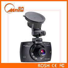 G30 1080P 2.7 Inch Colorful LCD Dashboard Camera Vehicle Traveling data Recorder Car DVR