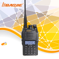 CE FCC certification dual band wifi two way radio BJ-UV99