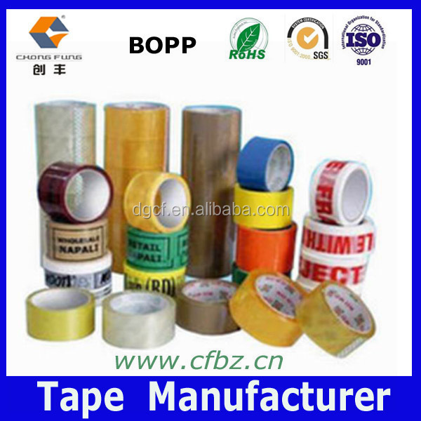 Logo Customized Printng Ecofriendly ISO Confirmed Norton Tapes