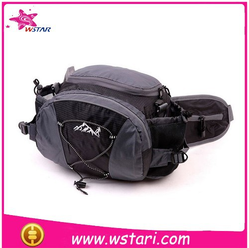 Wholesale Imports from China Pocket Belts Fanny Pack Nurse Waist Bag