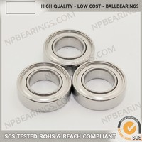 Alibaba recommend micro ball gs bearing