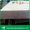 12mm Radiate pine edge glued solid wood panels/Linyi wooden factory / finger joint panel, board