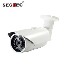HI3516D+ OV4689 Outdoor 4MP High Definition 2.8-12mm Motorized Zoom IP camera