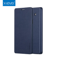 Wallet Design PU Leather Flip Cover Phone Case for samsung galaxy grand prime g530