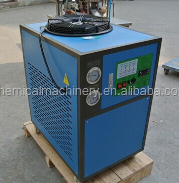 Industrial water chiller cooling water machine