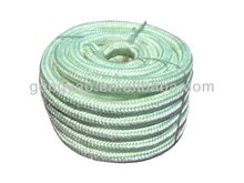 Texturized Glass Fiber Round Rope
