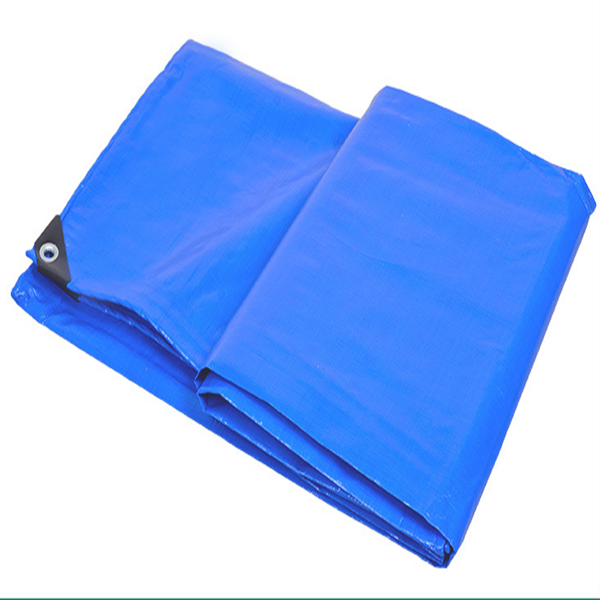 18oz heavy duty customized size tarps truck tarps