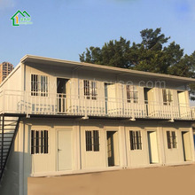 Detachable /Best selling/Cheap Modified Prefab Container House/Modular house/Luxury container shop/office/Prefab container home