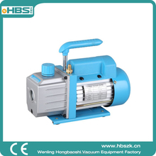 RS-1.5 high quality easy carry single stage vacuum pump, vacuum pump china, vacuum pump 12v