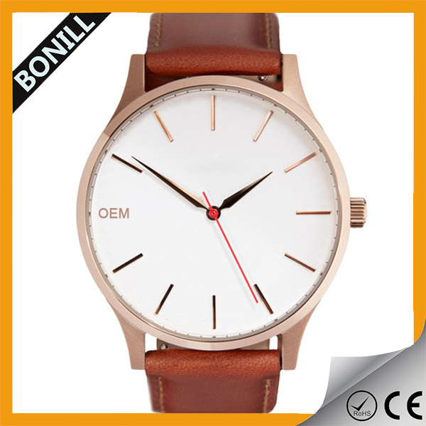 Bulk wholesale oem fashion design custom watch your brand