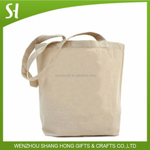2015 mini canvas bag canvas wholesale tote bags cheap personalised bag