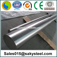 Hot sale 17-4ph 17-7ph stainless steel round bars