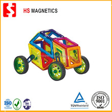 Educational Toys Type magnetic building shape toy