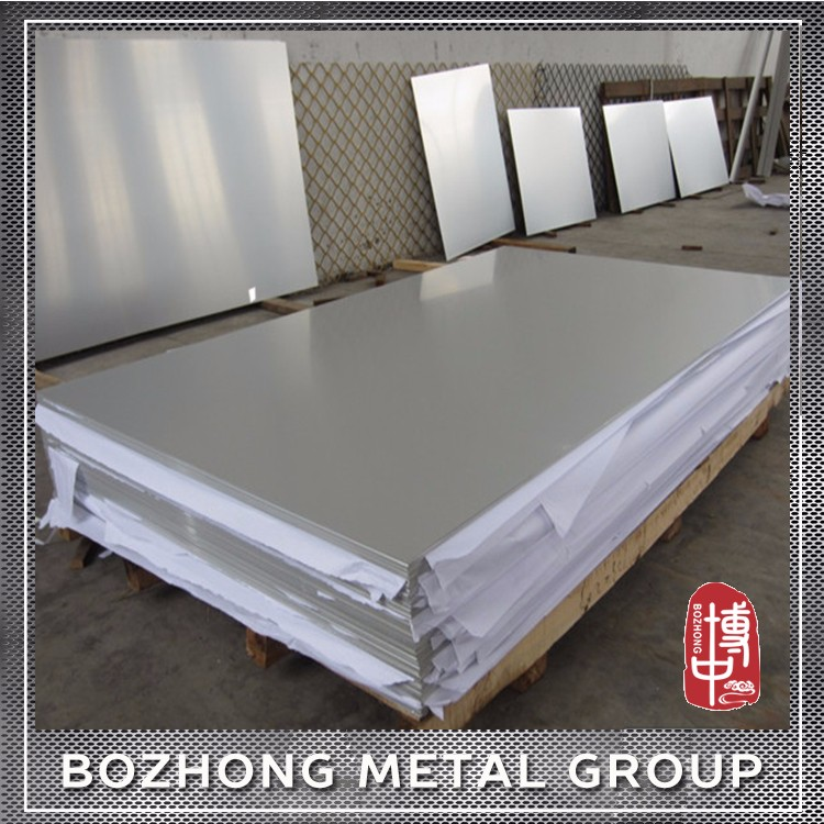 Hot Selling Promotional 316 5Mm Thickness Stainless Steel Sheet