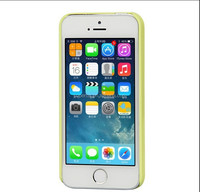 4200mAh External Backup Battery Charger Power Pack Case with Viewing Stand For Iphone 5/ 5S/ 5C
