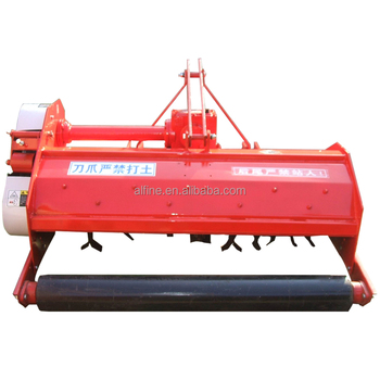 China manufacturer high quality rotovator tiller