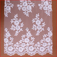 machine embroidery lace patterns