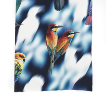 Table Cloth Garments Crafts 100% natural digital printing Polyester fabric
