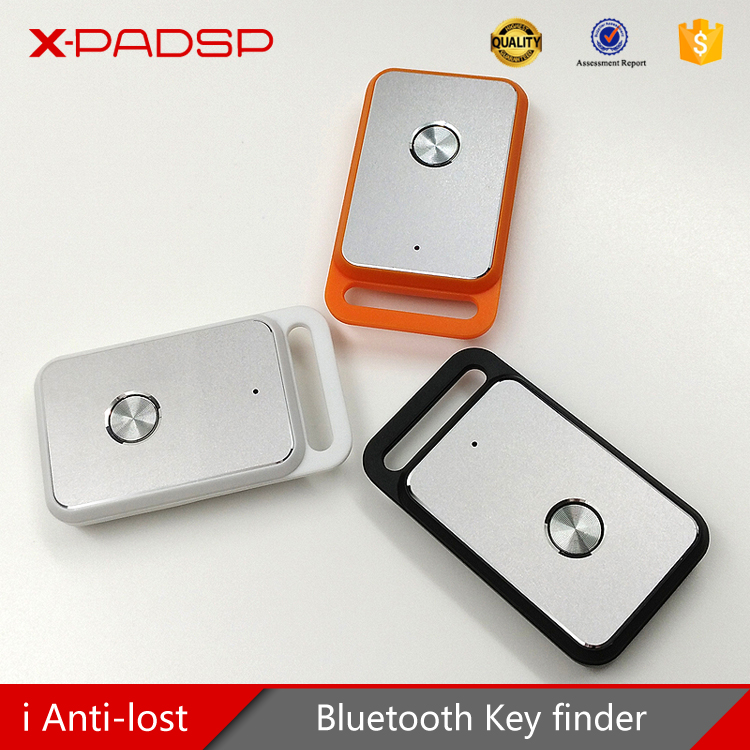 xpadsp Personal Usage Electronic Gadgets New smart bluetooth key finder for 2017