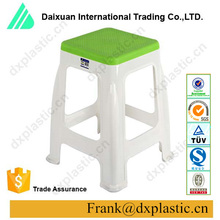high quality living room plastic stool with cheap price
