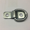 Zinc Plated Cargo Tie Down Lashing Ring Floor Ring