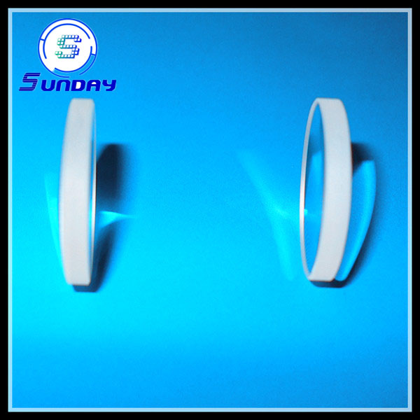 High Precision Optical Plano Concave Spherical Lens