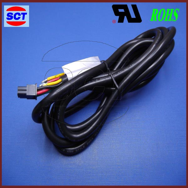 SCT wiring harness for auto car diesel engines