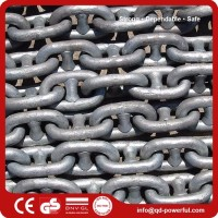 Size 48MM Testing Stud Link Anchor Chain